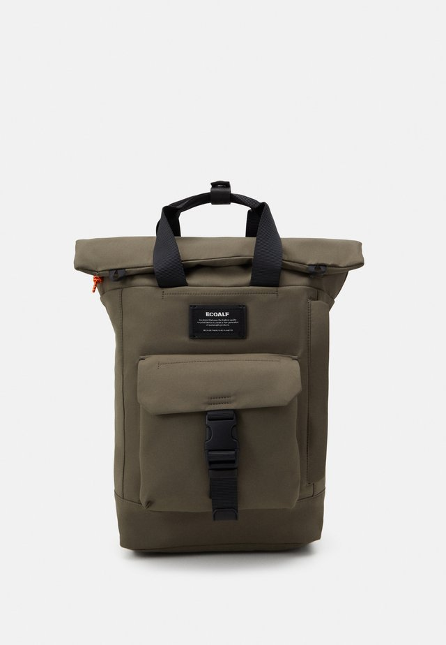 BERLIN BACKPACK UNISEX - Rucksack - topo