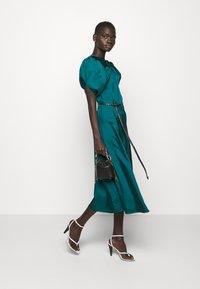 AKNVAS - HELENE - Cocktail dress / Party dress - emerald - 1