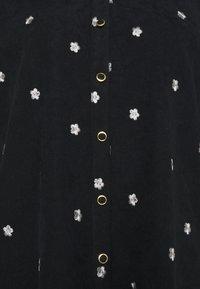 YAS - YASCALIA MIDI DRESS - Day dress - black - 2