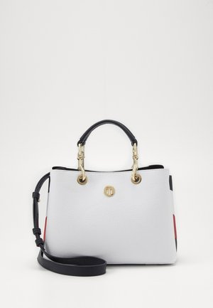 CORE SATCHEL CORP - Handbag - white