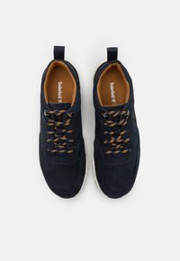 Timberland - CONCRETE TRAIL OXFORD - Sneaker low - navy - 3