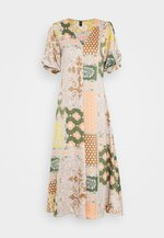 YASSARI LONG DRESS - Day dress - spray