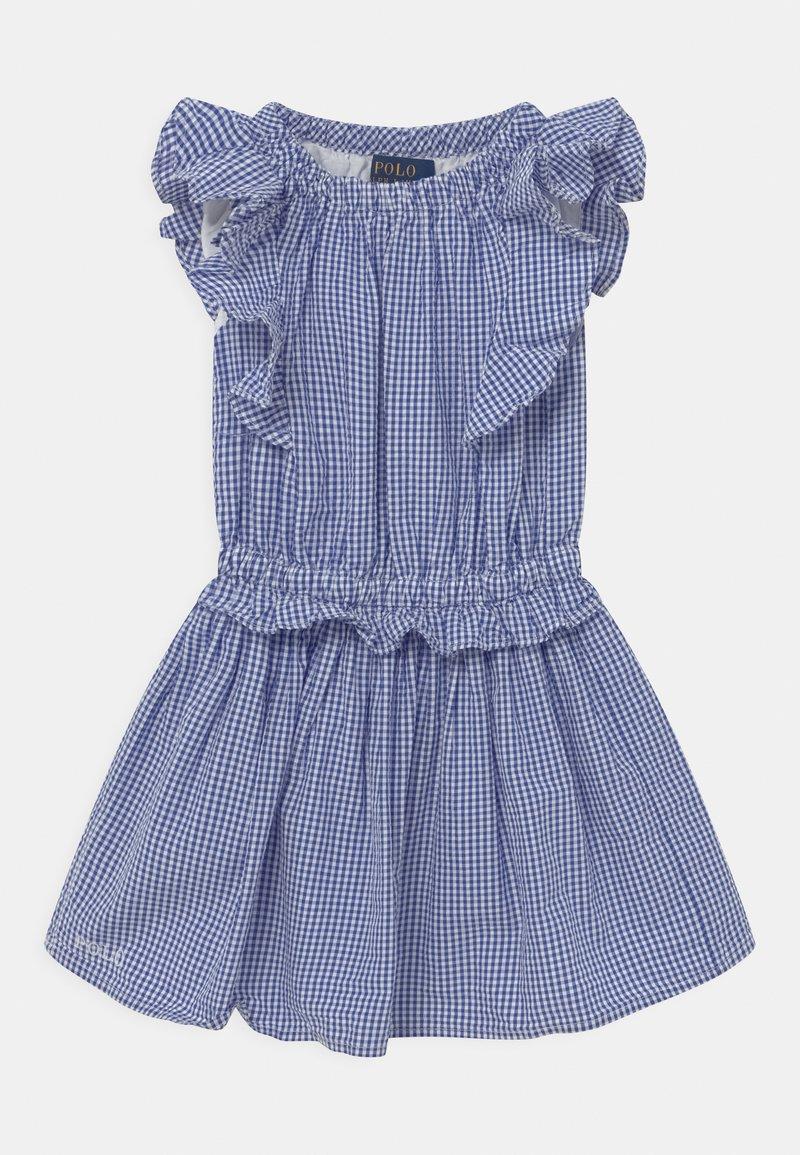 Polo Ralph Lauren - Robe d'été - blue/white