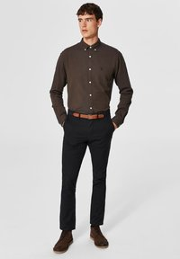 Selected Homme - Chino - black - 1