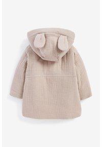 Next - CRINKLE FABRIC - Light jacket - mauve - 1