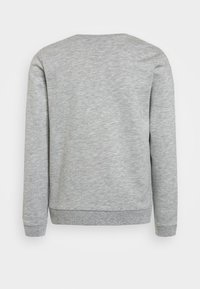 Guess - JUNIOR CORE - Sudadera - light heather grey - 1