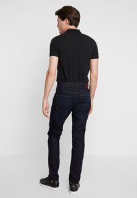 Abercrombie & Fitch - Slim fit jeans - blue denim - 2