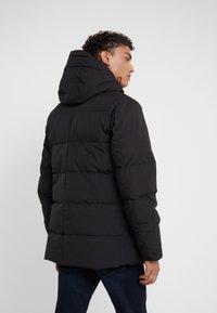 PYRENEX - BELFORT - Down jacket - black - 2
