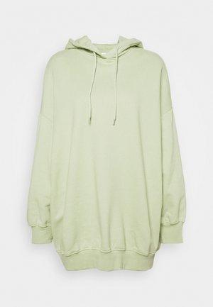 BAE HOODIE UNIQUE - Hoodie - green