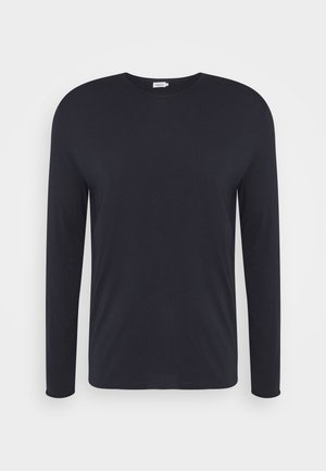 LONGSLEEVE - Long sleeved top - navy