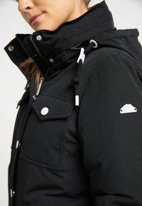 ICEBOUND - Winter jacket - schwarz - 3