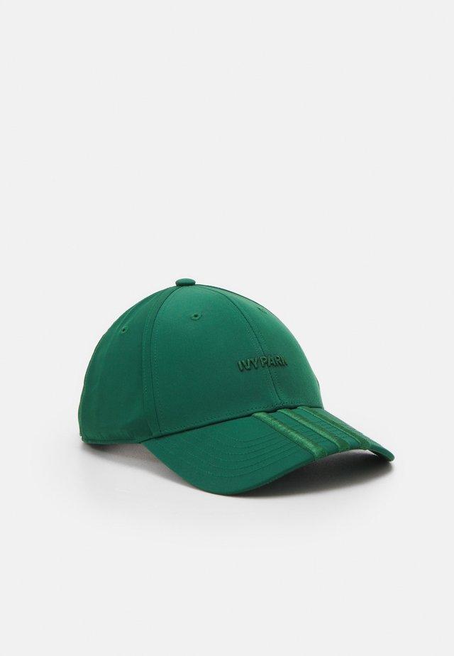 Ivy Park Baseball  - Cap - drkgrn