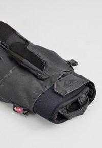 Quiksilver - Gloves - black - 2