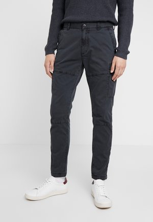 SURPLUS AVIATOR PANT - Cargobyxor - washed black