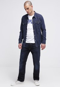 Replay - NEWBILL - Straight leg jeans - 007 - 1