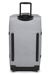 Eastpak - TRANVERZ L - Wheeled suitcase - sunday grey - 4