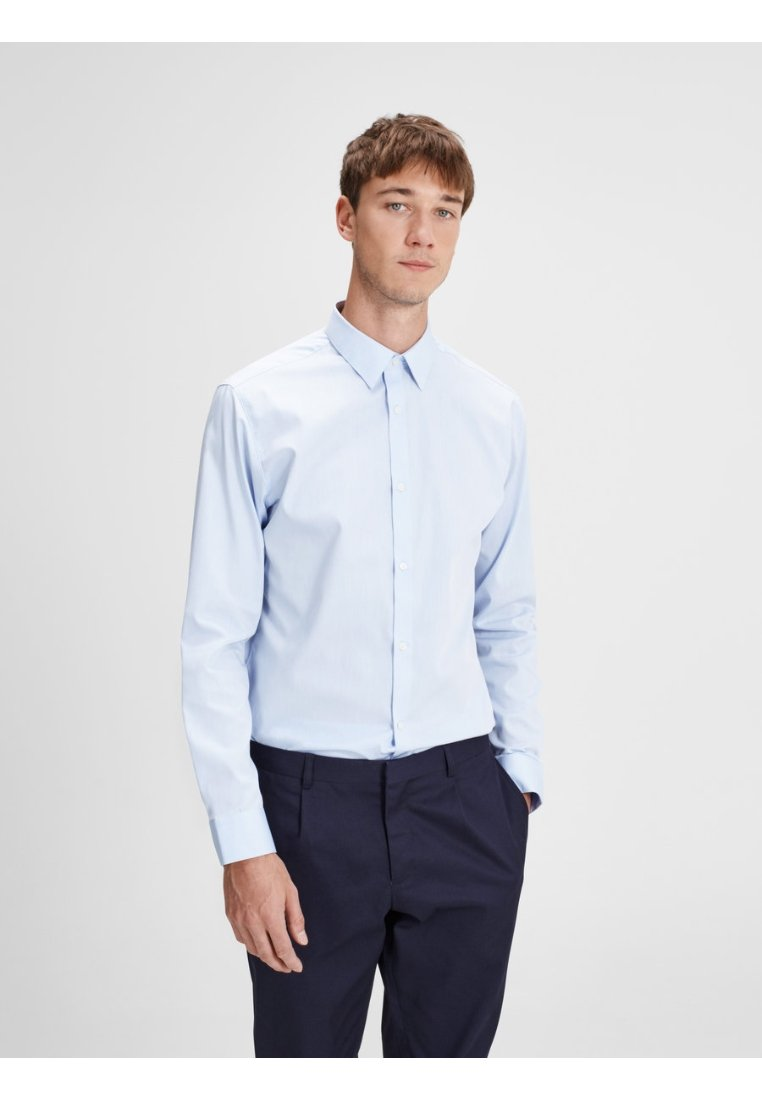Jack & Jones PREMIUM - Shirt - cashmere blue