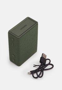 Urbanista - SYDNEY UNISEX - Other accessories - olive green - 2