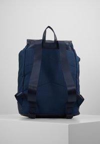 Pier One - UNISEX - Rucksack - dark blue - 2