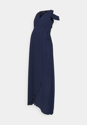 TANYA MAXI - Occasion wear - navy