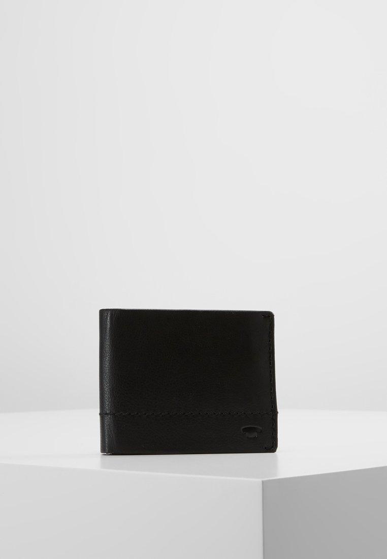 TOM TAILOR - KAI WALLET - Wallet - black