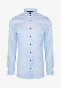 OLYMP - OLYMP LUXOR MODERN FIT - Formal shirt - azur - 3