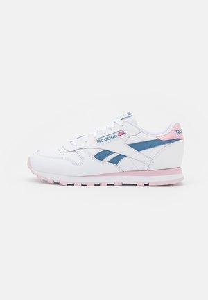 Joggesko - footwear white/frost berry/blue slate