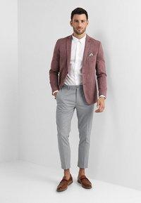 Zalando Essentials - Formal shirt - white - 1