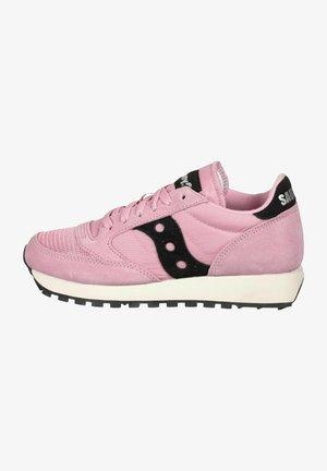 SCHUHE JAZZ ORIGINAL VINTAGE - Trainers - pink/black