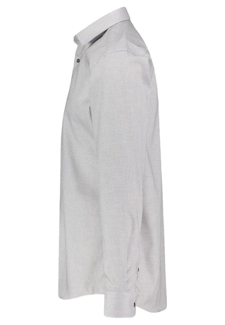 Eterna Hemd - grey | Herrenbekleidung 2020