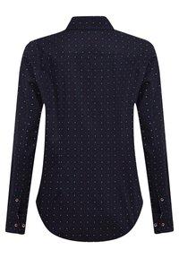 Sir Raymond Tailor - Button-down blouse - black - 1