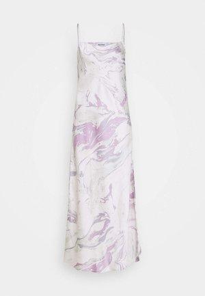 KACIE DRESS - Robe d'été - white/lilac