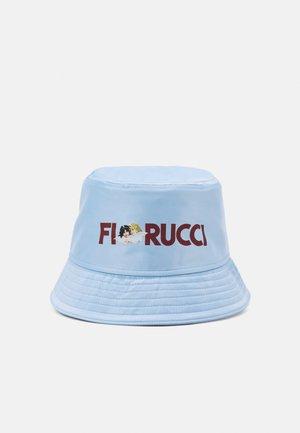 LOGO ANGELS BUCKET HAT UNISEX - Hat - pale blue