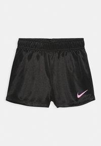 Nike Sportswear - GRAPHIC SET - Camiseta estampada - black - 2