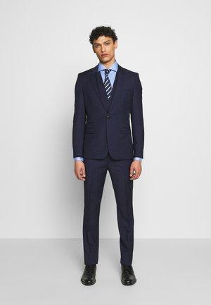 Oblek - dark blue