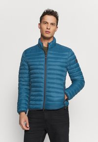 Marc O'Polo - JACKET REGULAR FIT - Winter jacket - legion blue - 0