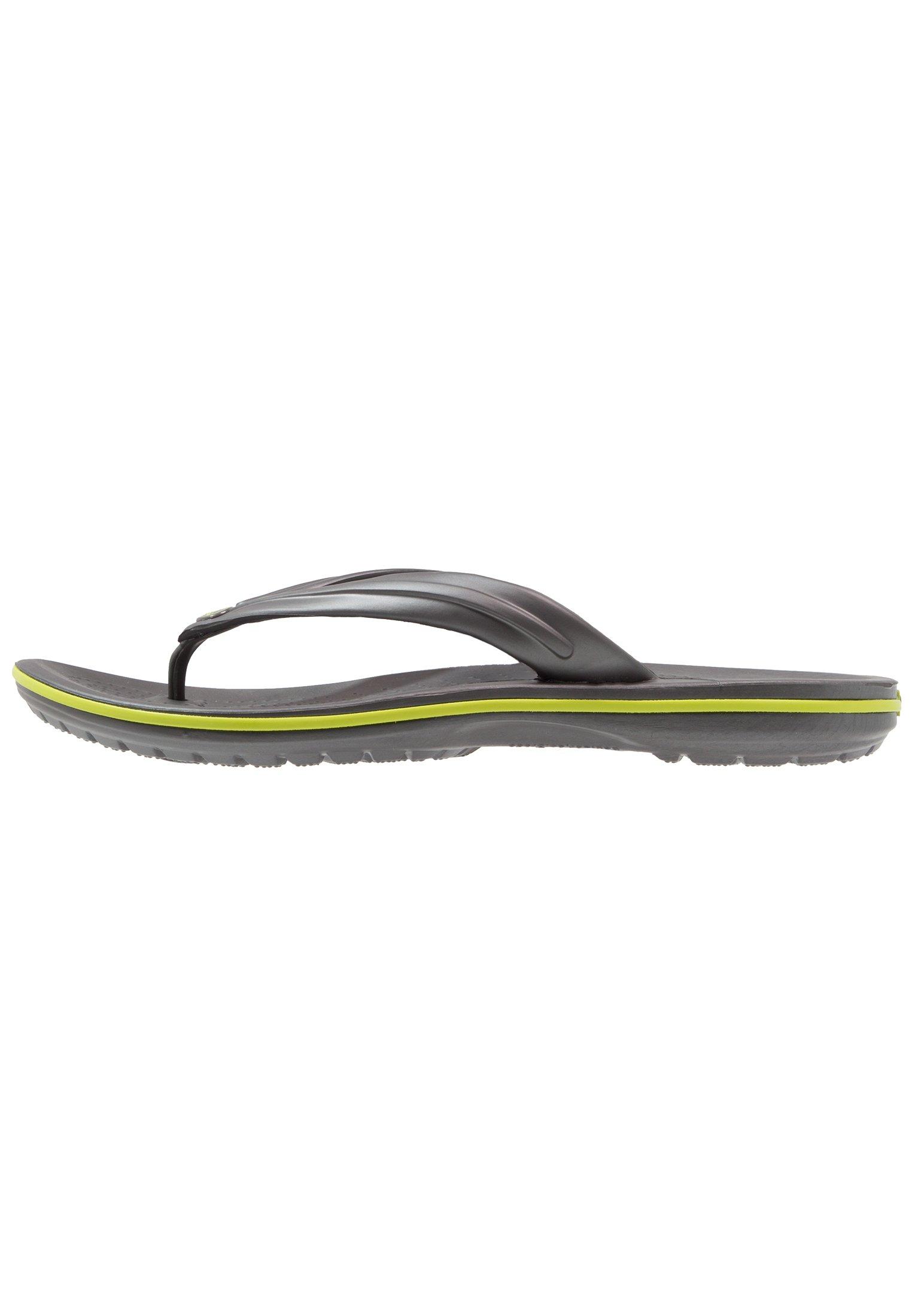 Crocs Crocband Flip Sandali Infradito Ciabatte da Bagno Spiaggia