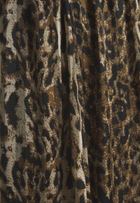 Culture - CUEVELY SKIRT - Maxi skirt - black - 3