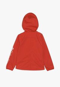 Columbia - ROCKY RANGE - Outdoor jacket - bright poppy - 1