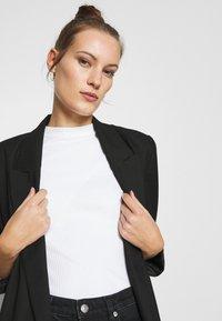 Zign - Long sleeved top - white - 3