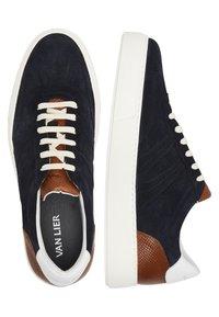 Van Lier - Skate shoes - blau - 1