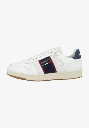 BOLZANO UOMO - Sneakers laag - bright white