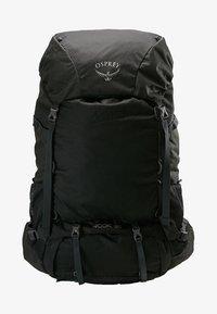 Osprey - ROOK - Mochila de trekking - black - 1