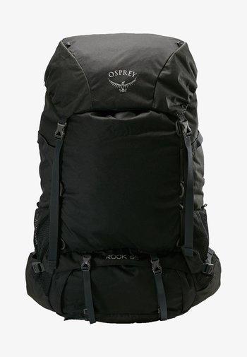 ROOK - Hiking rucksack - black