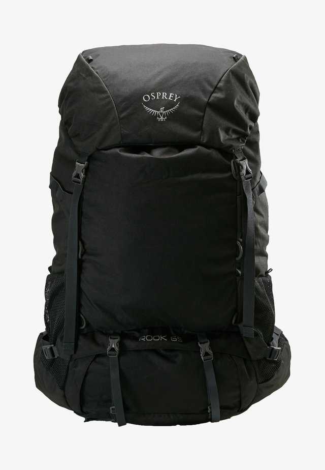 ROOK - Sac de trekking - black