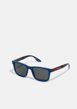 Sunglasses - navy/black