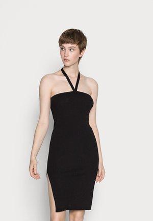 KRISTINE SKIRT - Pencil skirt - black
