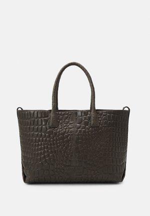 CHELSEA - Shopping bag - nori green