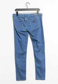 Guess - Slim fit jeans - blue - 1
