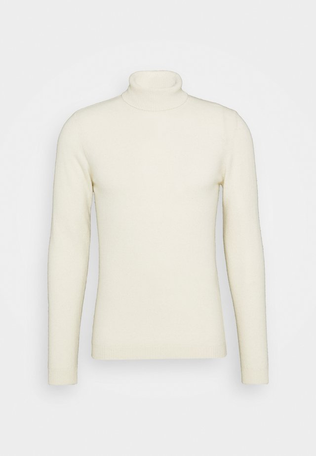 ROLLI - Pullover - offwhite